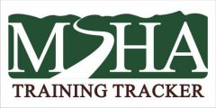 MSHA Training Tracker Support